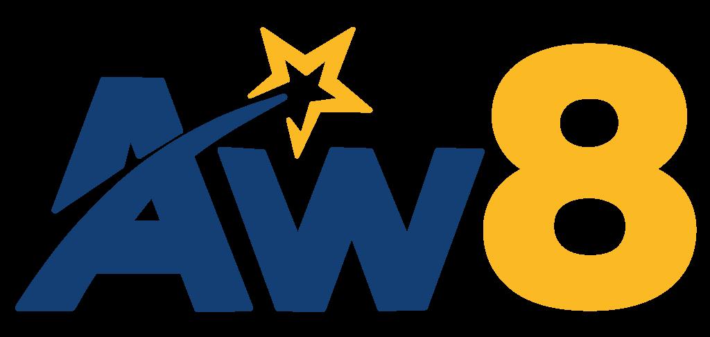 aw8 logo