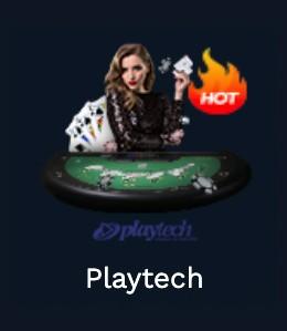 aw8 คาสิโน Playtech