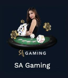 aw8 คาสิโน SA Gaming