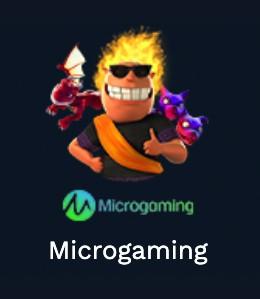 aw8 สล็อต Microgaming